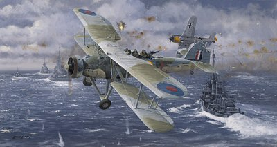 Operation Cerberus - The Channel Dash by Philip West.