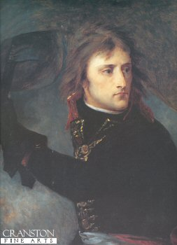 Bonaparte au Pont DArcole by Antoine-Jean Gros.