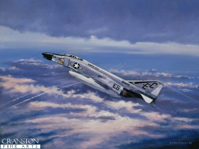 Phantom II by David Pentland.