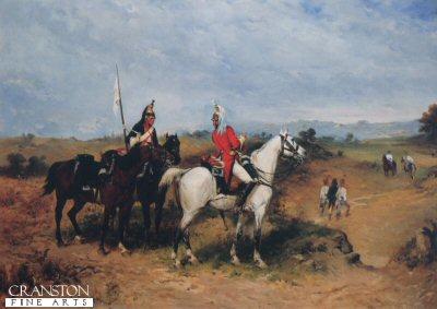 A Parley by James Alexander Walker (GS)