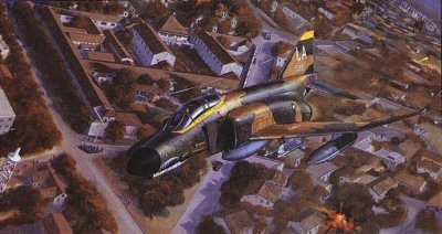 Reunion Over Hanoi by Philip West.