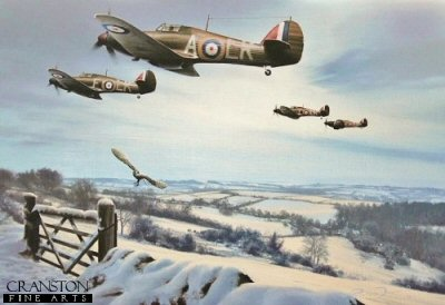 Winter Combat by Richard Taylor.