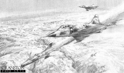 Desert Victory by Robert Taylor.