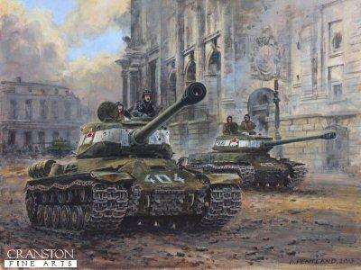 Stalin's Steel Fist by David Pentland.
