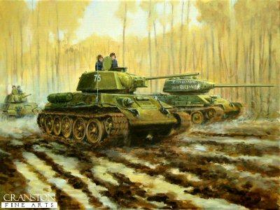 The War Winner by David Pentland.