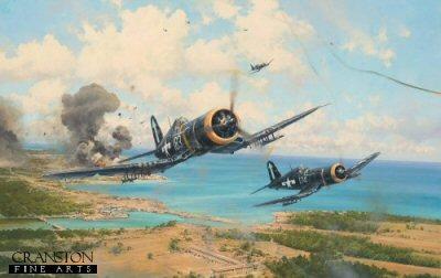 Okinawa by Robert Taylor.