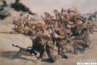 D-Day by Chris Collingwood (GS)
