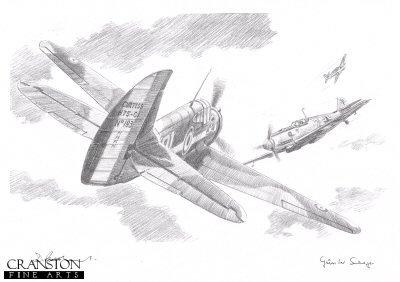 First Combat by David Pentland. (P)