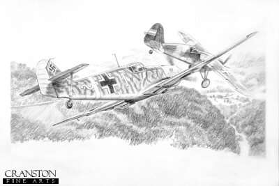 Ikarus Downed by David Pentland.