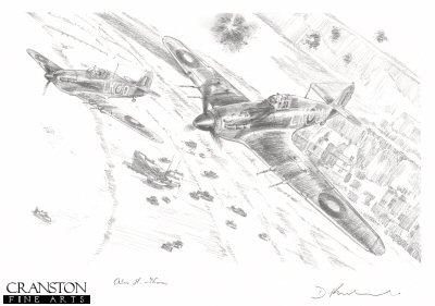 Operation Jubilee by David Pentland. (P)