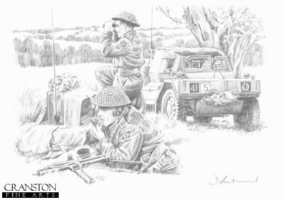 Enemy in Sight by David Pentland.