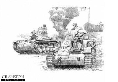De Gaulle's Defenders by David Pentland.