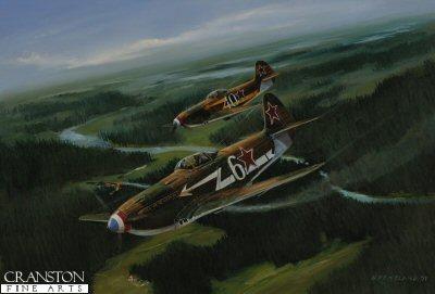 Skirmish Over Stalluponen by David Pentland.