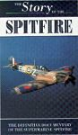 PEG1160. The Story of the Spitfire. <p> With the courage and skill of fighter aces like Johnnie Johnson, Sailor Malan and Bobby Tuck, the Supermarine Spitfire helped change the course of the war in favour of the Allies.  The only match for the Luftwaffes Messerschmitt Bf109, the Spitfire played a major role in the success of the Battle of Britain.  The classic combination of airframe, Rolls Royce Merlin engine and dual cannon/ machine gun armament struck terror into the hearts of the enemys most fearless flyers and won the aircraft a place in history as a timeless thoroughbred fighter.  The Spitfire fought in the front line throughout the war, and rightly remains an aviation legend today.  Combining dramatic wartime film with colour footage of surviving Spitfires in flight, this is the definitive documentary of a thoroughbred fighter. <b><p>Video. <p> 55 minutes.