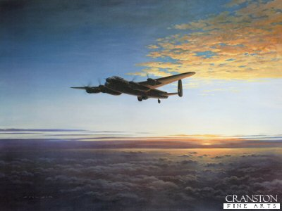 Long Night Ahead by Gerald Coulson.