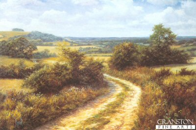 Byway by David Dipnall.