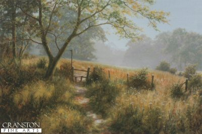 The Footpath by David Dipnall.