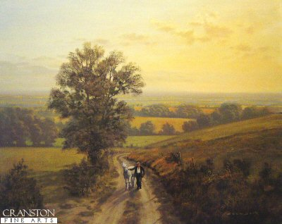 Country Life by Gerald Coulson.