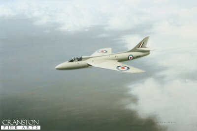 First Flight by Gerald Coulson.
