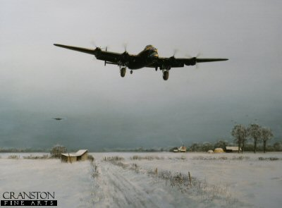 Winter Ops by Gerald Coulson.