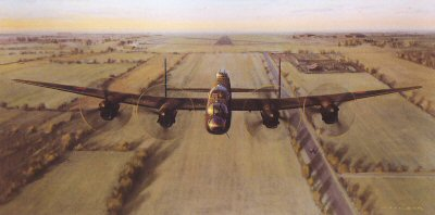 Merlins Thunder by Gerald Coulson.