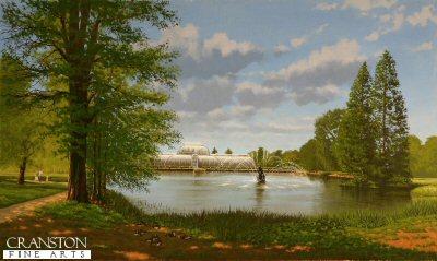 Kew Gardens by Graeme Lothian. (GS)