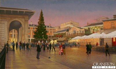 Covent Garden by Graeme Lothian. (GS)