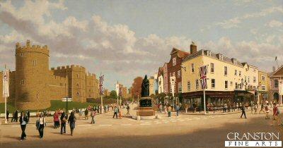 Windsor by Graeme Lothian. (GS)