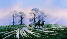 Tree Felling by Graeme Lothian (AP)