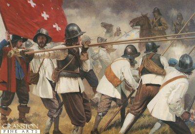 Whitecoats Defiant by Graham Turner