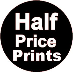 Our biggest ever offer of HALF PRICE prints.  See thousands of military, aviation and military prints plus ORIGINAL paintings!