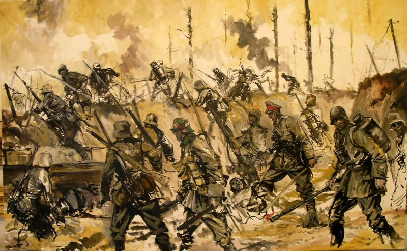 influence of ww1 on the artwork War & art destruction and protection of italian cultural heritage during world war i during the first world war even italy's historical and artistic heritage became a powerful propaganda tool for the country affected by the war.