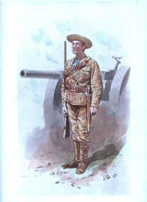 Ready by John Charlton (1900)