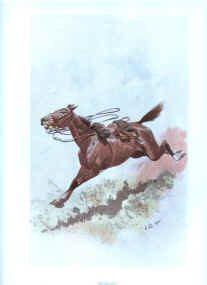 Riderless by John Charlton (1900)
