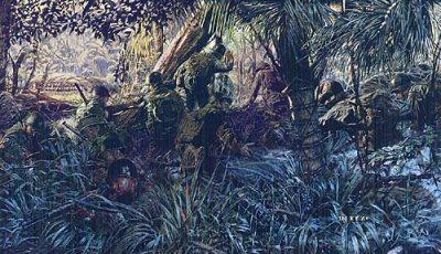 Jungleers by James Dietz. (AP)