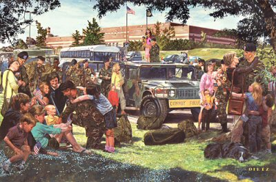 Freedom Isnt Free by James Dietz.