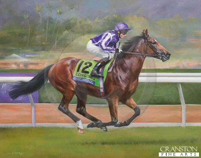 Highland Reel and Seamus Heffernan by Jacqueline Stanhope.