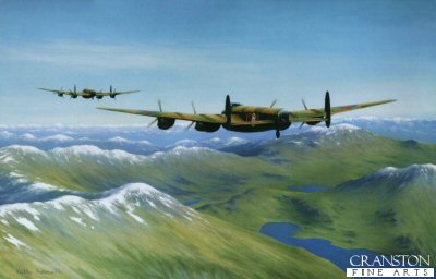 Target Tirpitz by Keith Aspinall.