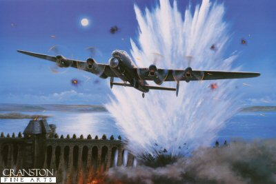 Operation Chastise - The Dambuster Raid by Barry Price.