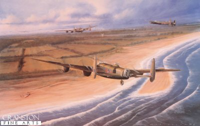 Enemy Coast Ahead by M A Kinnear.