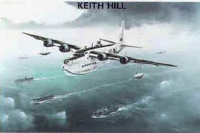 Signing Off by Keith Hill.