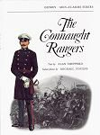 The Connaught Rangers by Alan Shepherd & Michael Youens.