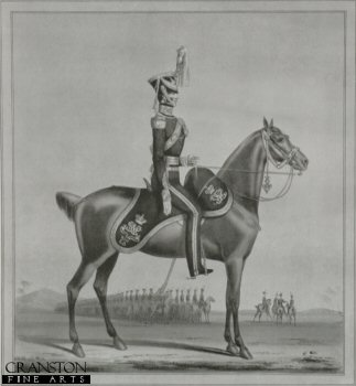 13th Light Dragoons by L Mansion