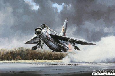 Lightning Thunder by Michael Rondot.