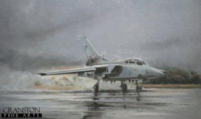 Tornado F3 by Michael Rondot. (AP)