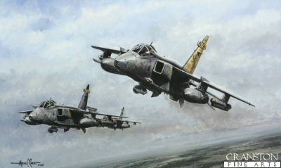 54(F) Squadron Farewell by Michael Rondot