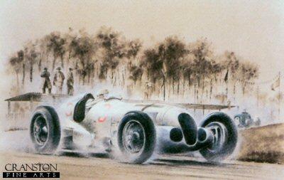 Motor Racing At