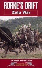 Rorkes Drift - Zulu War.