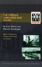 The German Submarine War 1914 - 1918 by R H Gibson and Maurice Prendergast.