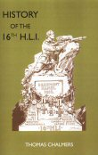 History of the 16th Highland Light Infantry  by Thomas Chalmers.
